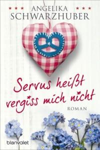 Servus Cover