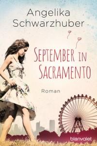 cover September in Sacramento